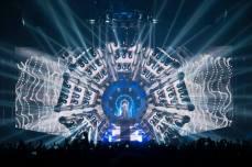 TIMELESS TOUR INTRO 2013